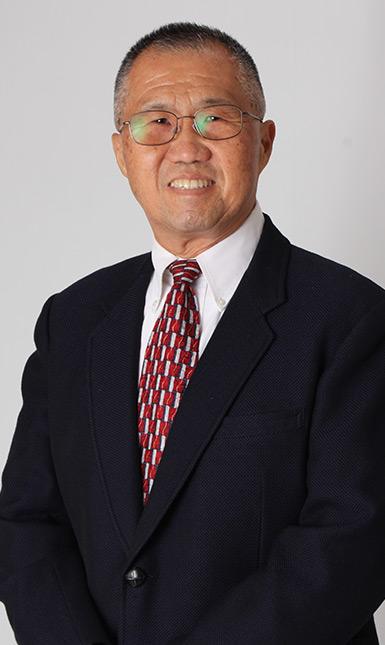 Dr. T.H. Tsiang